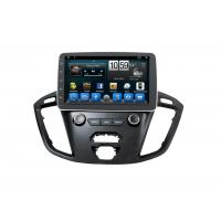 Quality 9 Inch Screen Auto Navigation Systems In Dash Stero Steering Wheel Control wholesale