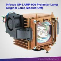 Quality SP-LAMP-006 Projector Lamp To Fit SP7205 Projector wholesale