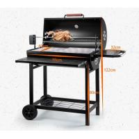 Quality Idyllic barbecue home charcoal carbon grilled garden full barbecue stove tool barbecue outdoor wholesale