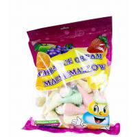 Cheap Promotional Snack Ice Cream Marshmallow In Bag Nice Taste and Sweet Kids' Love for sale