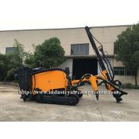 Quality 1.5MPa KT5 Integrated Open - Air Crawler Drilling Rig High Efficiency 8000kg wholesale