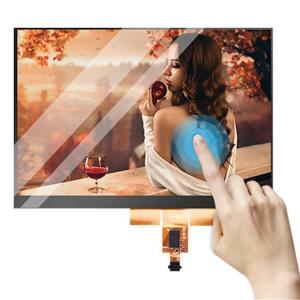 Quality ILI9881C Controller 800*RGB*1280 Full Hd Tft Display wholesale