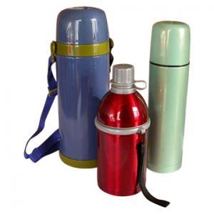 Quality PE.PP.PVC.PA..1-2L Plastic Round Bottle wholesale