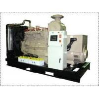 China Cummins 200-300kw Natural Gas House Generator/Natural Gas Generators on sale