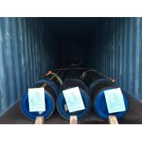 Quality Hot Rolled Nickel Alloy Steel Seamless Pipes Material Number 1.0045 Standard S355JR wholesale