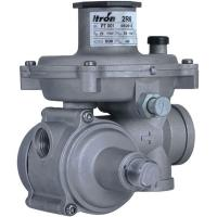 China 2R Series Pressure Reducing Valve 13 - 110 Mbar Outlet Pressure High Precision on sale