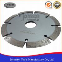 V Groove Saw Blade 105mm - 230mm , Mortar Raking Disc High Efficiency