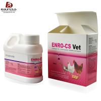 Quality Colistin Sulphate Oral Solution Medicine , Pre Veterinary Medicine Quick Acting wholesale