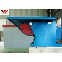 Cheap 600Kg Boiler Pipe Welding Positioner Equipment 0.5rpm For Engineering Machinery for sale