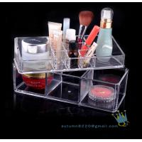 Quality makeup stand with lid wholesale