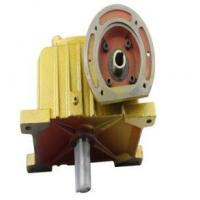 Quality WPDX Synthetic / Mineral Green Gear Reduction Box High Efficiency Worm Speed Reducer wholesale