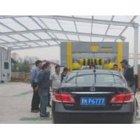 Quality Automatic Car Wash System & comfort & security wholesale