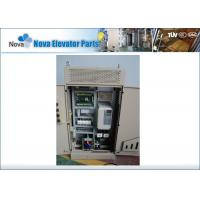 China NV-F5021 Full Collective Cargo Elevator Controller , AC380V 3 Phase Elevator Parts on sale
