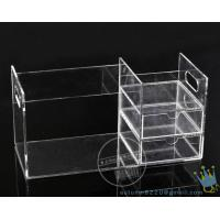 Quality makeup case with stand wholesale