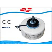 Quality Resin Packing Asynchronous Motor , Electric Air Conditioner Condenser Fan Motor 18W wholesale