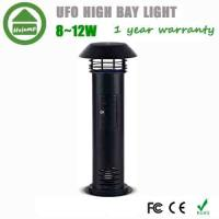 Quality Stainless Steel Insect Killer Lamp / Outdoor Fly Killer Light Bulbs wholesale