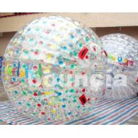 Quality Funny Inflatable Water Zorb Ball For Zorb Ramp With CE EN15649 wholesale