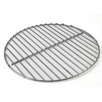 Quality Silver Color Durable Barbecue Grill Mesh , Bbq Wire Mesh With Plain Weave wholesale