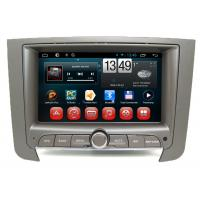 Quality Auto Audio Video Double Din DVD Player With Touch Screen Ssangyong Rexton wholesale