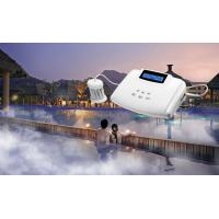 Quality Body Hydrogen Spa Hydrogen Production From Water Electrolysis For Maintain Optimal Blood Pressure wholesale