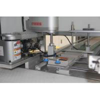 China WM-650AP Automatic Rigid Box Positioning Machine for Grey Board Boxes on sale