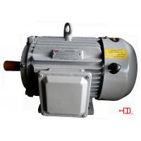 Cheap 3 Phase 2.2KW 2 Pole High Temperature Electric Motors with IEC / DIN Standard for sale