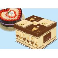 Paper Cake Packaging Boxes