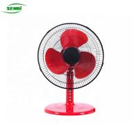 China 16 Inch 12v Pk Table Fan Household Electric Appliances on sale