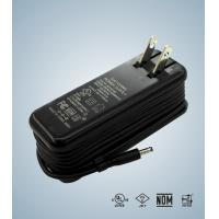 Quality 15W KSAP0151800083HU Switching Power Adapters with 18VDC 834MA CB , CE Safety Approval for Mobile Devices Pos wholesale