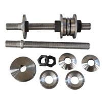 Quality Metal Precision CNC Machined Parts , Precision Turned Components wholesale