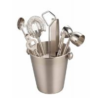 Quality stainless steel barware sets wholesale