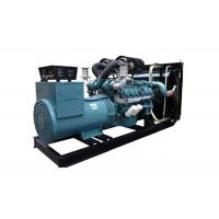 China DAEWOO Used Generator Sets , P086TI Used Power Generator 176kw With 6 Cylinders on sale