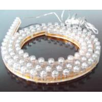 China Flexible Led Light Strip  (waterproof) on sale