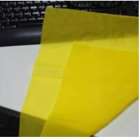 Quality Yellow 80 - 48 Polyester Screen Printing Mesh for Textile ,115cm  ~ 365cm width wholesale