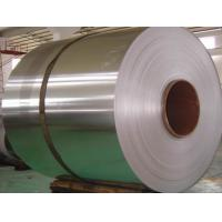 Cheap Custom Cold Rolled 304 430 Stainless Steel Coil Roll 0.1mm - 2.5mm Thickness for sale