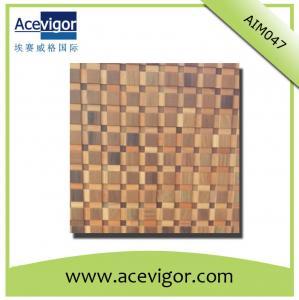 Quality Mosaic panel wall tiles wholesale