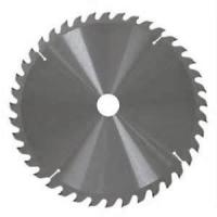 China Top grade 65mn red T.C.T Circular Wood Cutting skill saw blade types for two face furring on sale