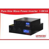 China 1000W 12VDC Solar Power Inverters / Solar Energy Inverters with charger on sale