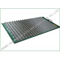 Buy cheap 1070 X 570mm HYP 600 Series Solid Control Shaker Screen / Mud Cleaner from wholesalers