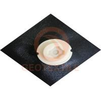 China High Tenacity Geotextile Dewatering Tubes Woven 13.7m * 20m Size Anti Acid on sale