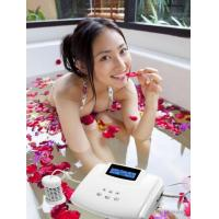 Quality Natural Remedies Spa Hydrogen Water Alkaline Ionizer With CE Certification wholesale