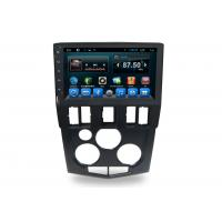 Quality In Dash RDS Radio Renault Central Multimidia GPS Headunit Logan Tondar L90 wholesale