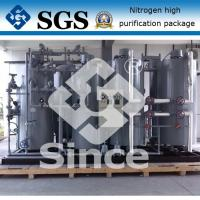 Quality PSA Generation Gas Purification System , Gas Filtration System 100-5000Nm3/h wholesale
