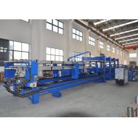Quality PUR Building PU Sandwich Panel Line For Metal Roofing Wood Panel Master wholesale