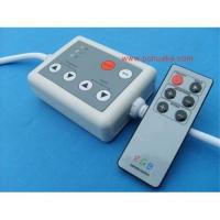 Quality LED Rgb Controller,6 Key Infrared Control wholesale