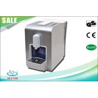 Buy cheap Less Weight 230V Capsule Coffee Machine For Business / Coffee Shops product