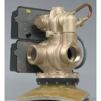 China Brass Fully Automatic Fleck Control Valve 2900 Series For Large Residential Applications on sale