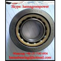 Quality F-236120.3 Double Row Angular Contact Ball Bearing 30.1x64.292x23mm wholesale