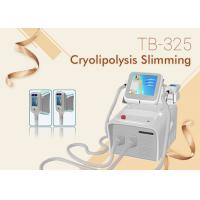 Quality 1800W Cryolipolysis Slimming Machine Coolsculpting Weight Loss  Fat Freeze Machine wholesale