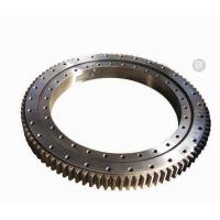 Quality slewing bearing for mining machinery, 50Mn,42CrMo slewing ring manufacturer wholesale